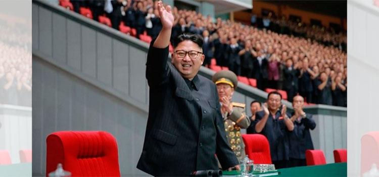 Kim Jong Un aparece en público por primera vez en 20 días