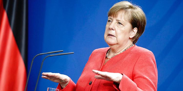 Alemania asume la presidencia de UE entre grandes desafíos
