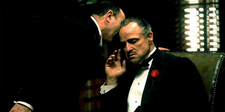 Mafia y poder
