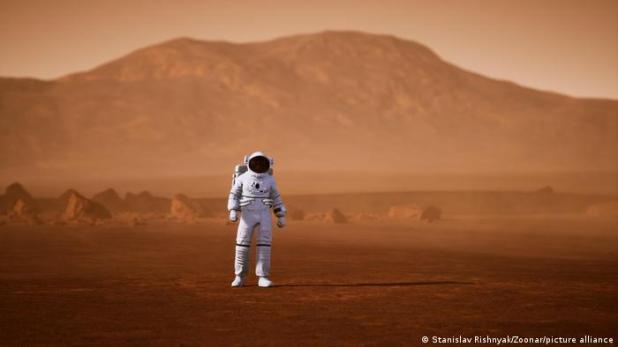 Según los científicos, es plausible que una misión humana pueda llegar al planeta y regresar a la Tierra en menos de dos años.